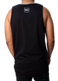 Young & Reckless Men's Tube Tank Top