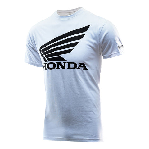 Troy Lee Designs Boy's 2016 Honda Wing Graphic T-Shirt