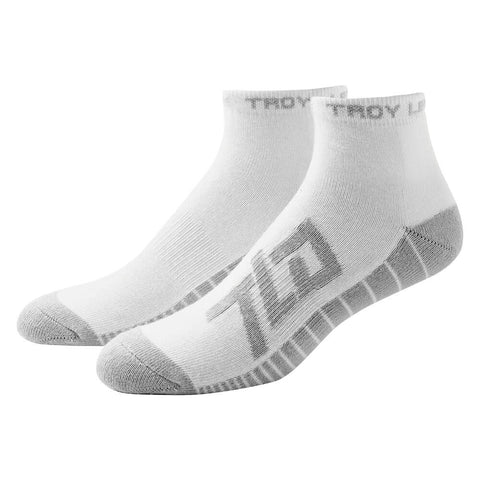 Troy Lee Designs Men's Factory Quarter Socks
