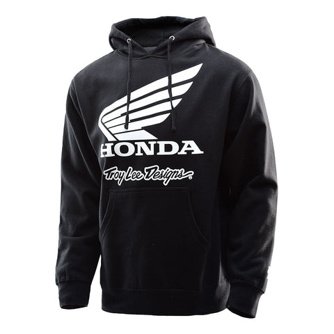 Troy Lee Designs Men's 2016 Honda Wing Pullover Hoodie