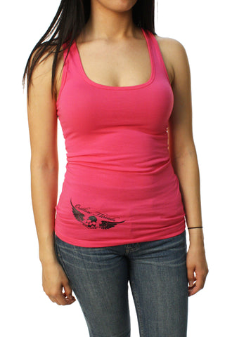 Outlaw Threadz Women's Tag Tank Top