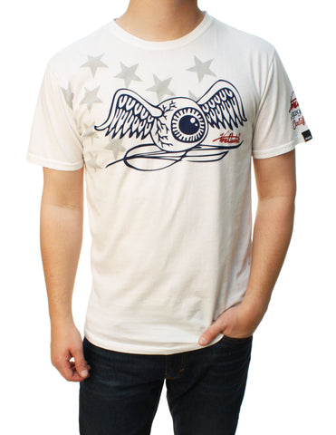 Von Dutch Men's Take It Back Graphic T-Shirt