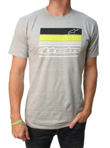 Alpinestars Men's News Graphic T-Shirt