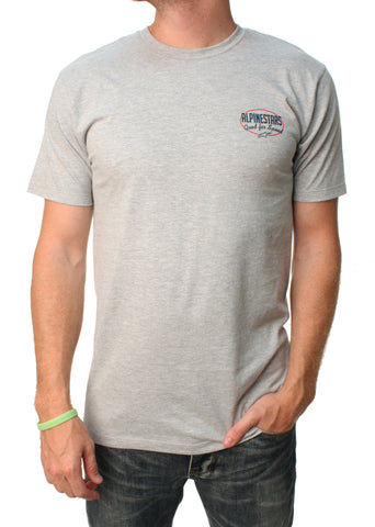 Alpinestars Men's Pike Graphic T-Shirt