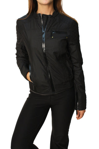 Alpinestars by Denise Focil Women's Superbike Quilted Jacket
