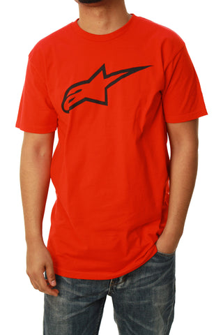 Alpinestars Men's Ageless Classic Fit Graphic T-Shirt