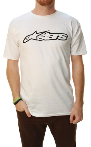 Alpinestars Men's Blaze Classic Fit Graphic T-Shirt