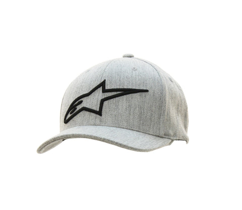 Alpinestars Men's Logo Astar Flexfit Hat