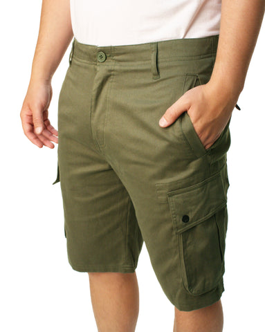 Alpinestars Men's Crunch Cargo Shorts