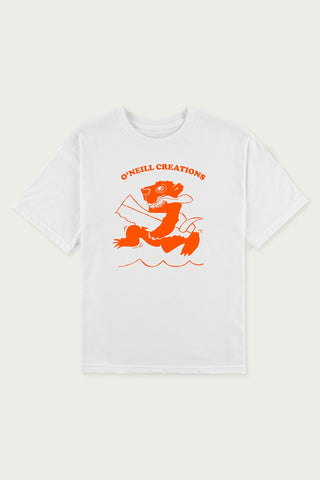 O'Neill Boy's Deuce Graphic T-Shirt