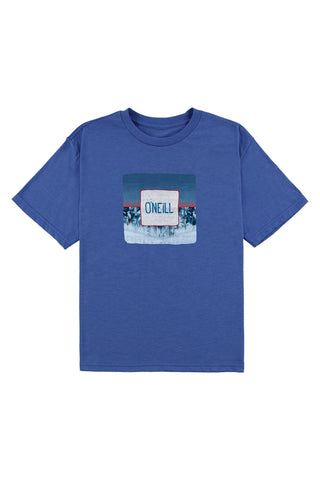 O'Neill Boy's Freak Zone Graphic T-Shirt