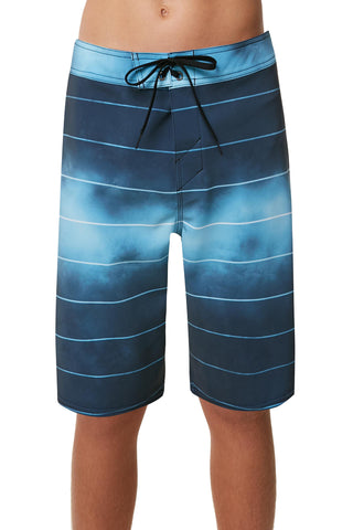 O'Neill Boy's Hyperfreak Smokey Mirrors Superfreak Boardshorts