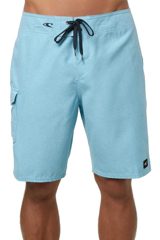 O'Neilll Men's Santa Cruz Solid Boardshorts