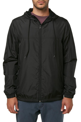 O'Neill Men's Del Ray Windbreaker Jacket