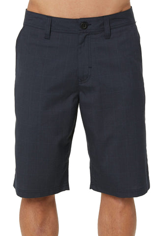 O'Neill Men's Westmont Plaid Shorts