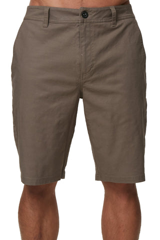 O'Neill Men's Jay Chino Stretch Shorts