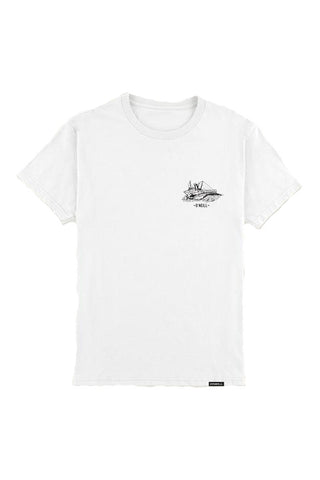 O'Neill Men's Wrecked Graphic T-Shirt