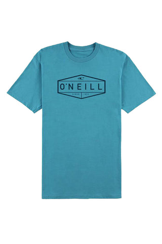 O'Neill Men's Boxer Graphic T-Shirt
