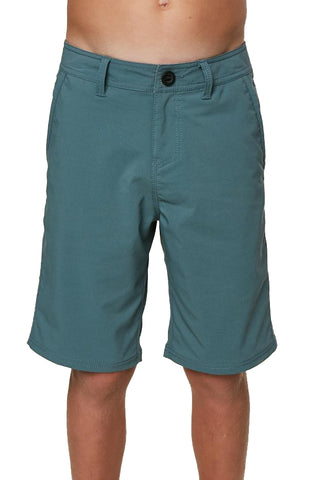 O'Neill Boy's Stockton Hybrid Shorts