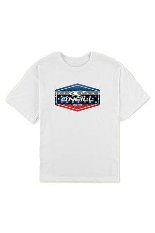 O'Neill Boy's Filler Graphic T-Shirt