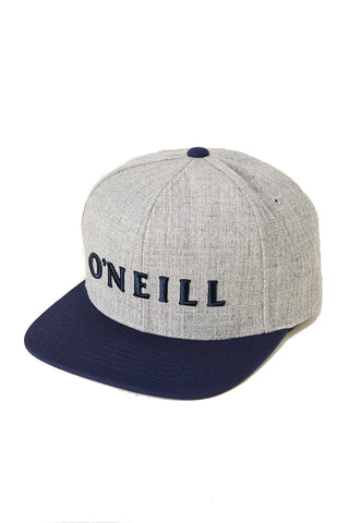 O'Neill Men's Prevail Snapback Hat