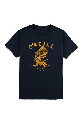 O'Neill Men's Free Spirit Graphic T-Shirt
