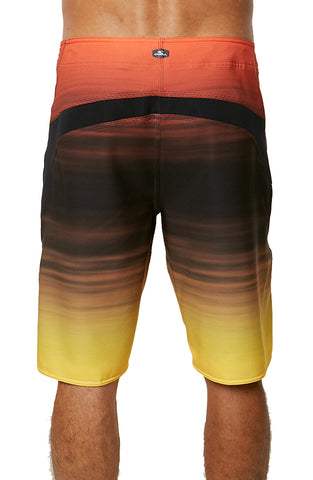 O'Neill Men's Superfreak Mysto Boardshorts