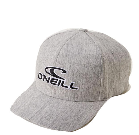 O'Neill Men's Staple Fitted Hat