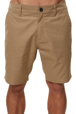 O'Neill Men's Redlands Hybrid Shorts