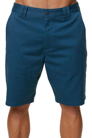 O'Neill Men's Contact Stretch Walk Shorts