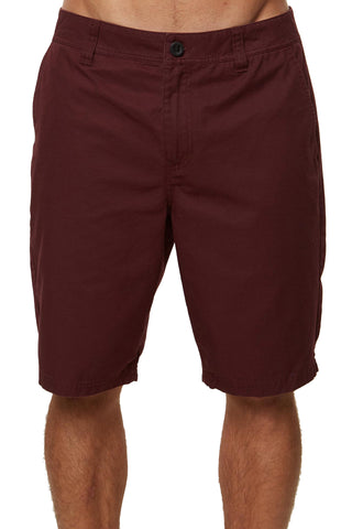 O'Neill Men's Jay Chino Walk Shorts