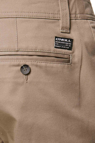 O'Neill Men's The Standard Chino Pants