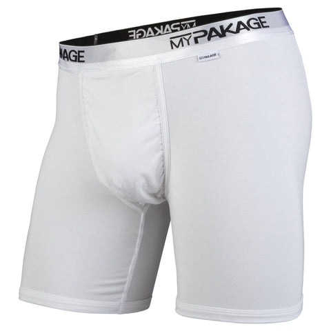 MyPakage Men's Weekend Boxer Briefs