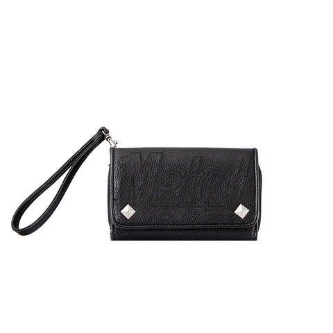 Metal Mulisha Women's Repeat Wallet