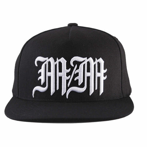 Metal Mulisha Men's Duplex Fitted Hat