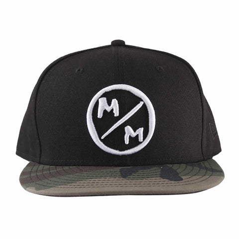 Metal Mulisha Men's Surplus Snapback Hat