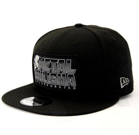 Metal Mulisha Men's Thirteen Snapback Hat