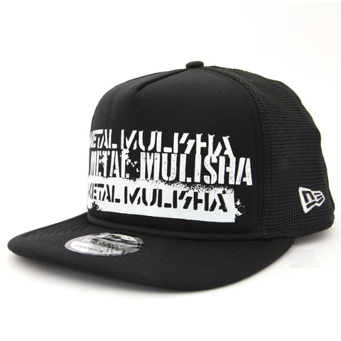 Metal Mulisha Men's Crate Snapback Hat