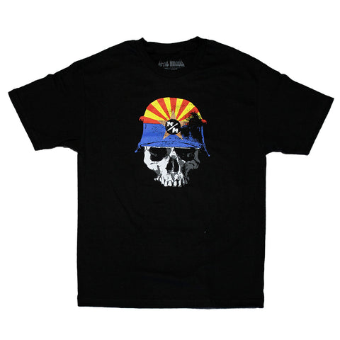 Metal Mulisha Men's Ayzee Graphic T-Shirt