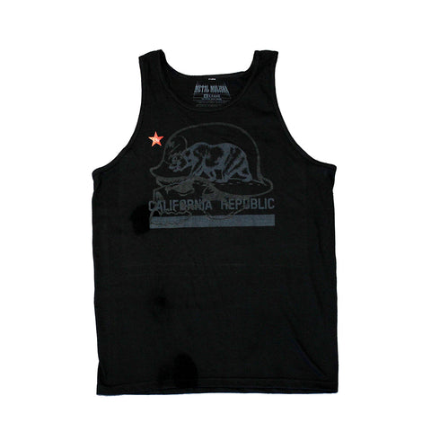 Metal Mulisha Men's Republic Tank Top