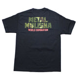 Metal Mulisha Men's Charlie Don't Ride Graphic T-Shirt