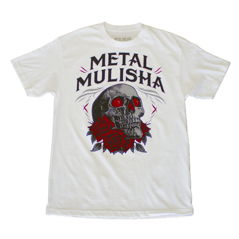 Metal Mulisha Men's Last Rites Graphic T-Shirt