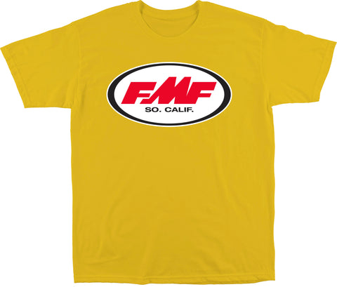 FMF Racing Men's Heyday Graphic T-Shirt