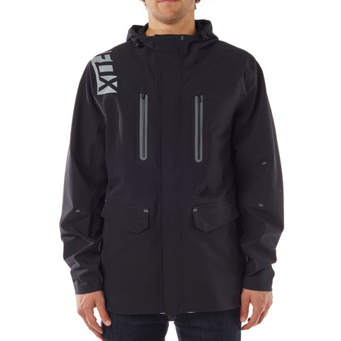 Fox Racing Men's Full Zip Flexair Jacket