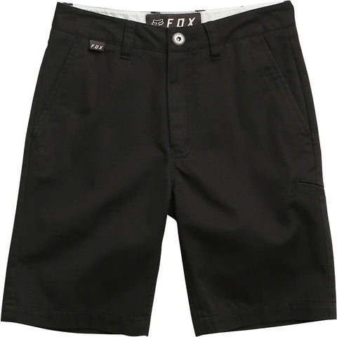 Fox Racing Boy's Youth Essex Shorts