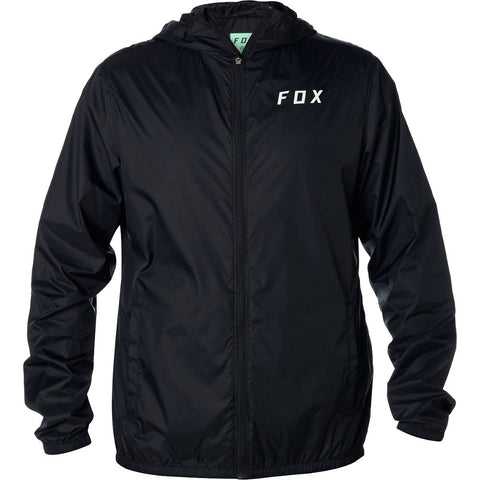 Fox Racing Men's Attacker Windbreaker Jacket
