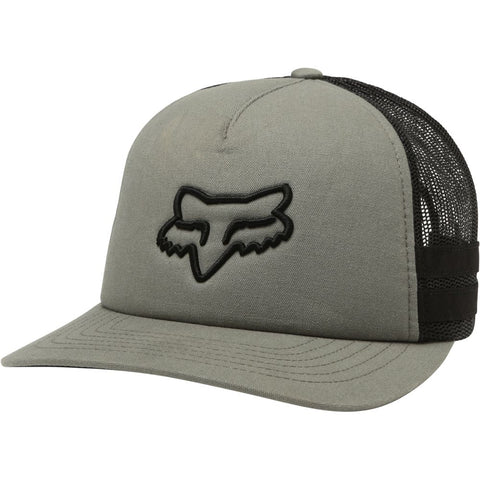 Fox Racing Women's Head Trik Trucker Hat