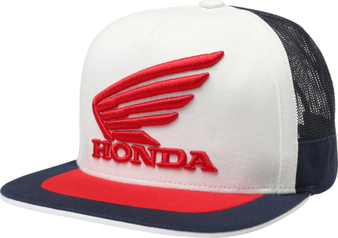 Fox Racing Men's Honda Snapback Hat