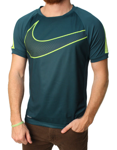 Nike Men's Dri-Fit Stay Cool GPX Soccer Shirt