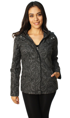 Metal Mulisha Women's Madison Jacket
